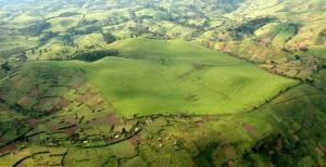 le territoire de Masisi