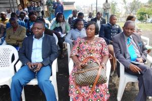 Mubengwa Katondji Benx, Marie Noellard Muhambikwa et Albert Kingombe
